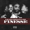Finesse (feat. Rich Homie Quan, A$AP Ferg & Desiigner) - Single, Jim Jones