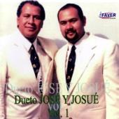 Gotas de Ajenjo - Dueto José y Josué