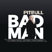 Bad Man (feat. Robin Thicke, Joe Perry & Travis Barker) - Single