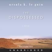 Ursula K. Le Guin - The Dispossessed: A Novel (Unabridged)  artwork