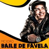Mc João - Baile de Favela  arte