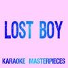 Lost Boy (Originally Performed by Ruth B.) [Instrumental Karaoke Version] - Single