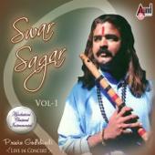 Raga Hamsadhwani & Yaman: Alap (Live) [Swar Sagar, Vol. 1]