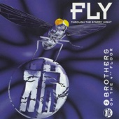 Fly (Through the Starry Night) - EP
