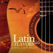 Latin Flavors, Vol.2 (Latin Balearic Music)