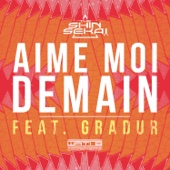 The Shin Seka� - Aime moi demain (feat. Gradur) illustration