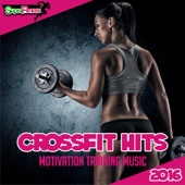 CrossFit Hits 2016: Motivation Training Music