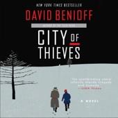 City of Thieves (Unabridged) - David Benioff Cover Art