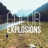Imagem em Miniatura do Álbum: Color Explosions - Single