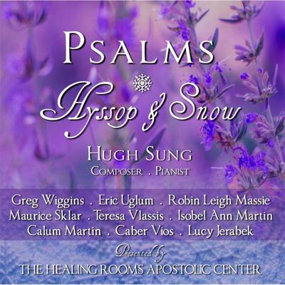 Psalms:Hyssop & Snow