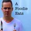 A Foodie Eats