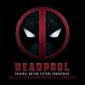 Deadpool (Original Motion Picture Soundtrack) - Junkie XL Cover Art