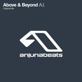 A.I. - Single cover art