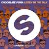Chocolate Puma ft. Kris... - Step Back