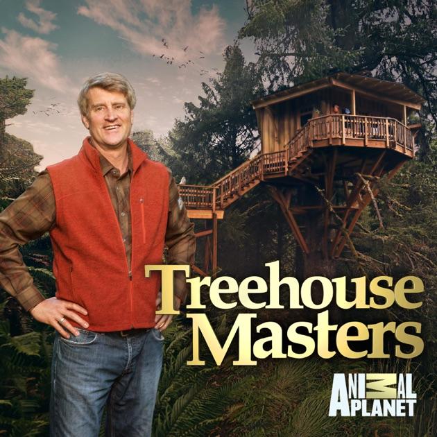 Treehouse Masters Season 6 On Itunes