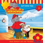 Folge 5 - Benjamin Blümchen auf hoher See