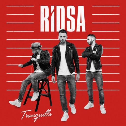 Dans la ville (feat. Pepe Rosso) - RIDSA