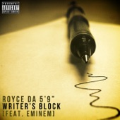 Writer's Block (feat. Eminem) - Single