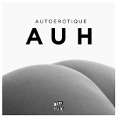 AUH - Single cover art