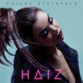 Haiz - EP - Hailee Steinfeld Cover Art