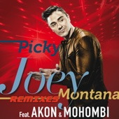 Picky (feat. Akon & Mohombi) [Remix]