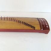 中国古筝金曲, Vol. 2 (古筝独奏)
