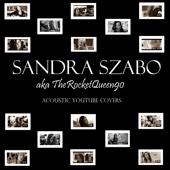 Sandra Szabo - Wrong Side of Heaven artwork