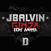 Ginza (Anitta Remix) [feat. Anitta] - Single