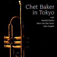 Chet Baker In Tokyo (Live)