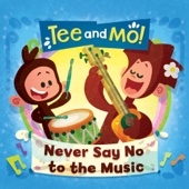 Never Say No to the Music