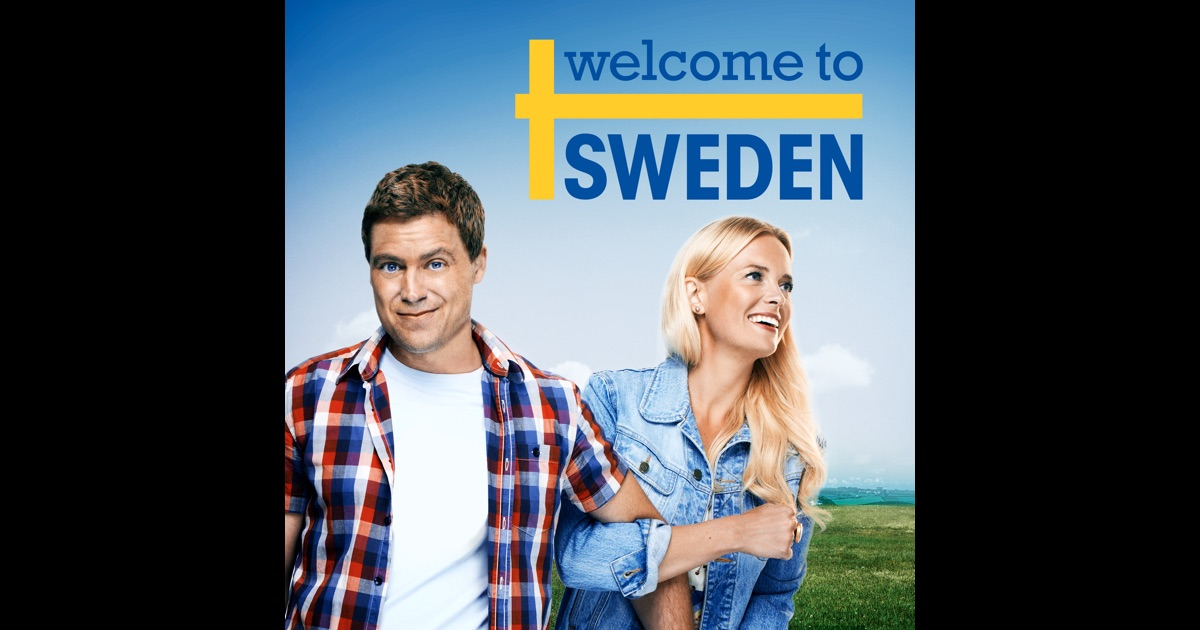 welcome to sweden season 3