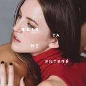 [Download] Ya Me Enteré MP3
