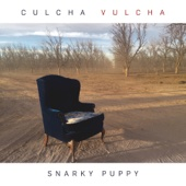 Snarky Puppy - Culcha Vulcha  artwork
