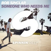 [Download] Someone Who Needs Me (Club Mix) MP3