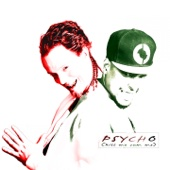Psycho (Kill Me Sum Mo) - Single cover art