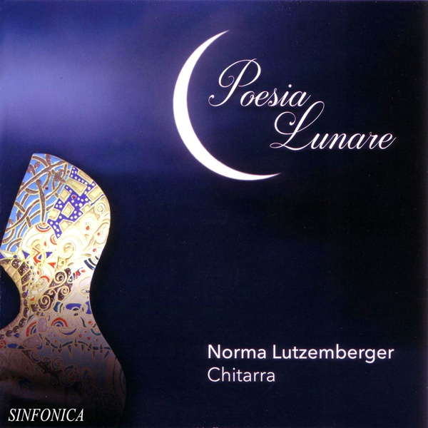 Poesia Lunare | Norma Lutzemberger
