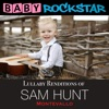 Baby Rockstar - Leave the Night On