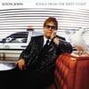 Songs from the West Coast, Elton John