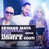 Universal love (Nicola Veneziani Remix) [feat. Andrea & Costi] - Single