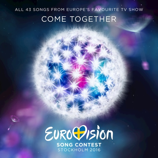 You Are the Only One (Eurovision 2016 - Russia) - Sergey Lazarev