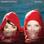 Secretions - Garfunkel and Oates Cover Art