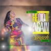 Sinach - He Did It Again artwork