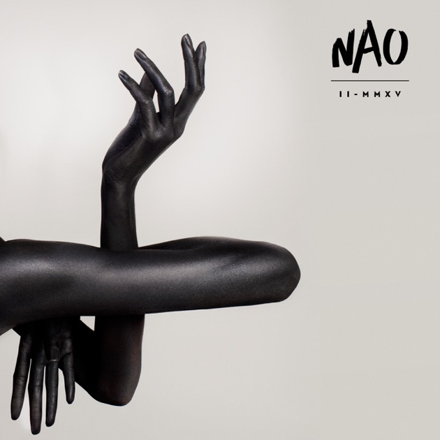 February 15 - EP by NAO