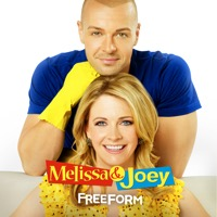 Melissa & Joey, Season 3 (iTunes)
