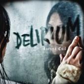 Delirium - Lacuna Coil Cover Art