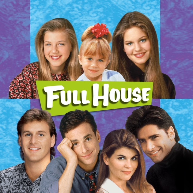 full house how it represents the Fuller house review: netflix's full house sequel isn't just a bad show it's an inescapable nightmare.