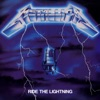Ride the Lightning (Deluxe / Remastered), Metallica