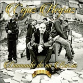 Crack Family - Diamante de Mi Barrio 1 (Cejaz Negraz) artwork