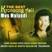 The Best Kroncong Asli Mus Mulyadi