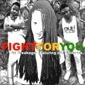 Fight For You (feat. Ida Ambrose) - Single cover art